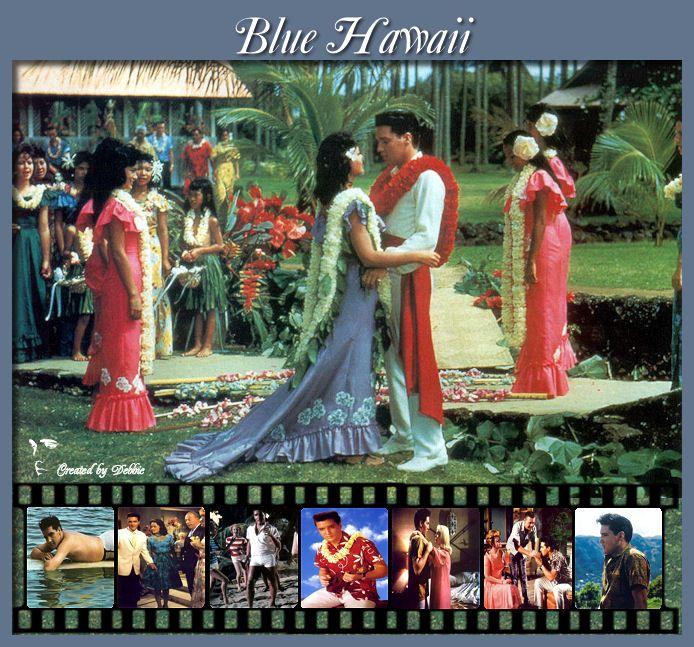Hawaiian Wedding Song Elvis Presley